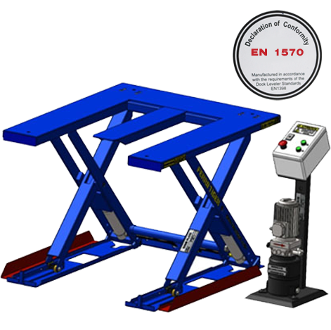 Lift Table Manufacturers